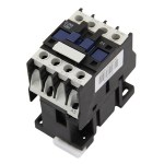 24V CJX2 Electrical Contactor