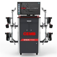CEMB DWA110 Wheel Alignment System