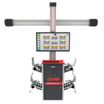 CEMB DWA3500 Wheel Alignment System