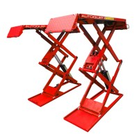 Phoenix Automotive PA-7132 Scissor Lift