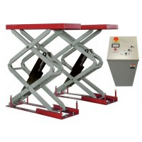 Phoenix Automotive PA-7335 Scissor Lift Platforms