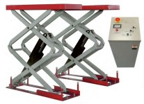 Phoenix Automotive PA-7335 Scissor Lift