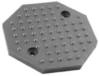 Phoenix 2 Post Rubber Lift Pad