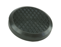 Rotary 2 Post Lift Rubber Pad