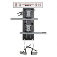 AccuTrack / Balco Laser Wheel Alignment System
