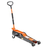 Bahco BH13000 3T Long Reach Trolley Jack