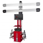 DWA 3400 HD 3D Wheel Alignment System