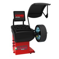CEMB ER90 EVO Wheel Balancer