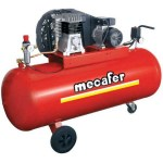 Mecafer B2800 Air Compressor