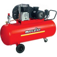Mecafer B3800 Air Compressor