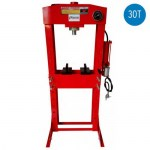 30 Ton Air Hydraulic Shop Press