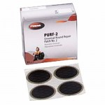 PURF-2 Universal Repair Patch, Round, 52mm diameter