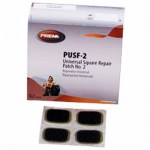 PUSF-2 Universal Repair Patch, Square, 45 x 45mm