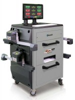 Space Active Wheel Alignment System