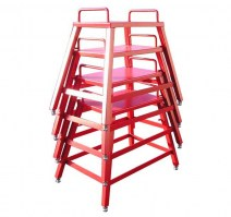 Wheel Alignment Stands